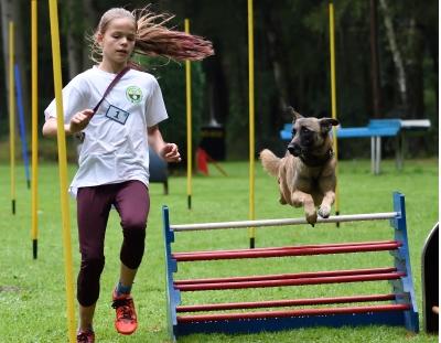 Turnierhundesport (THS)